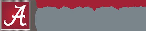 The University of Alabama Online Logo