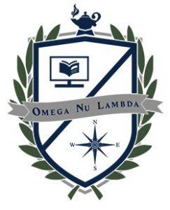 Omega Nu Lambda Logo