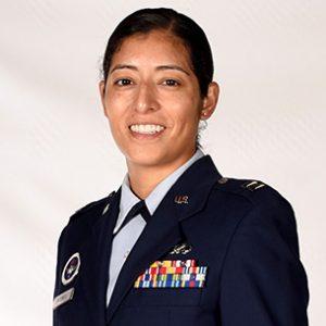 Victoria Villa in uniform