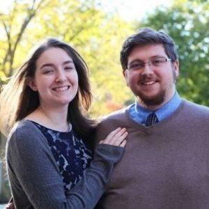 Noella and her husband